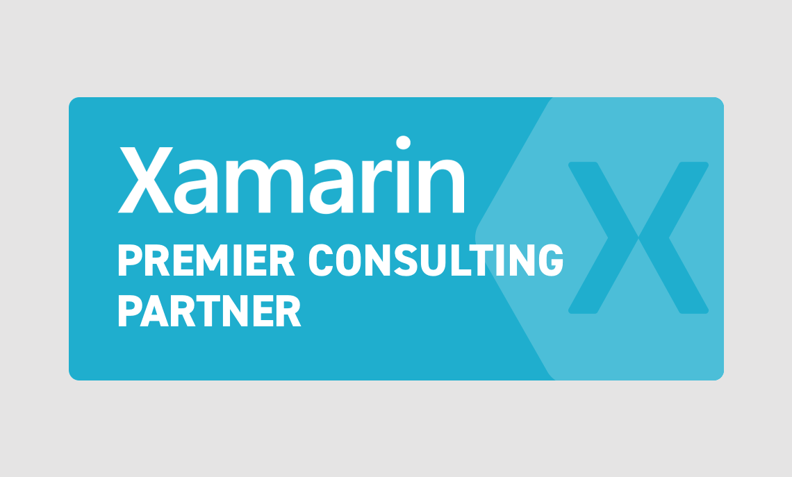 StyleTech Recognised As A Microsoft Xamarin Premier Consulting Partner